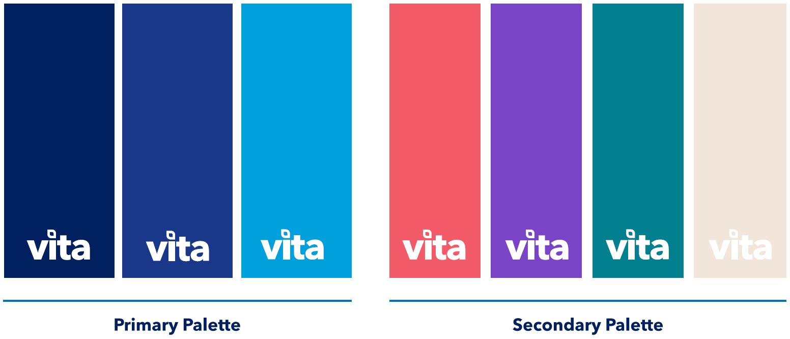 Vita-Palette