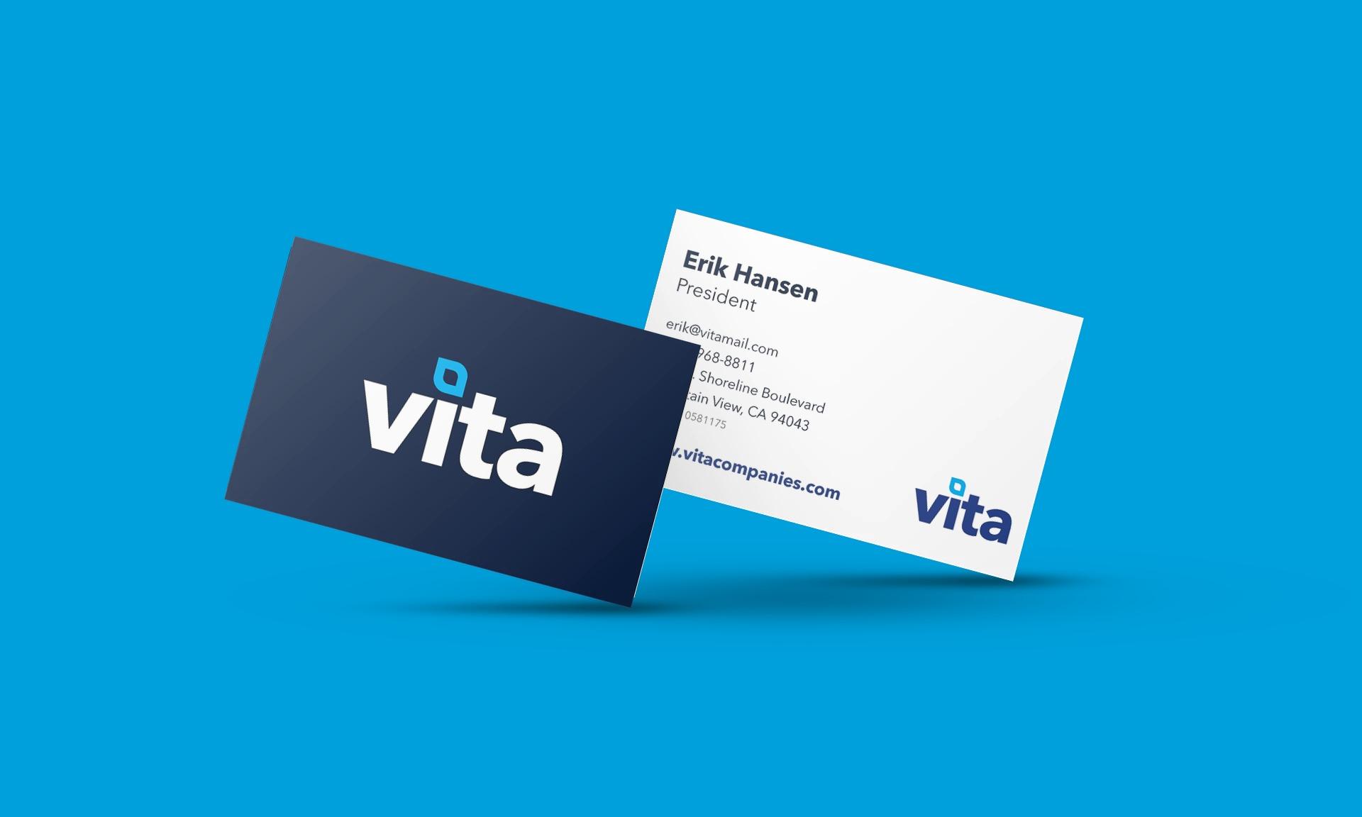 Vita-Cards