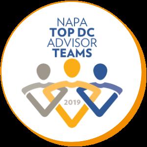 NAPA Top DC Advisor Team